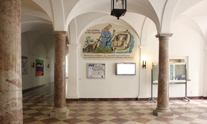 Gymnasium Tegernsee
