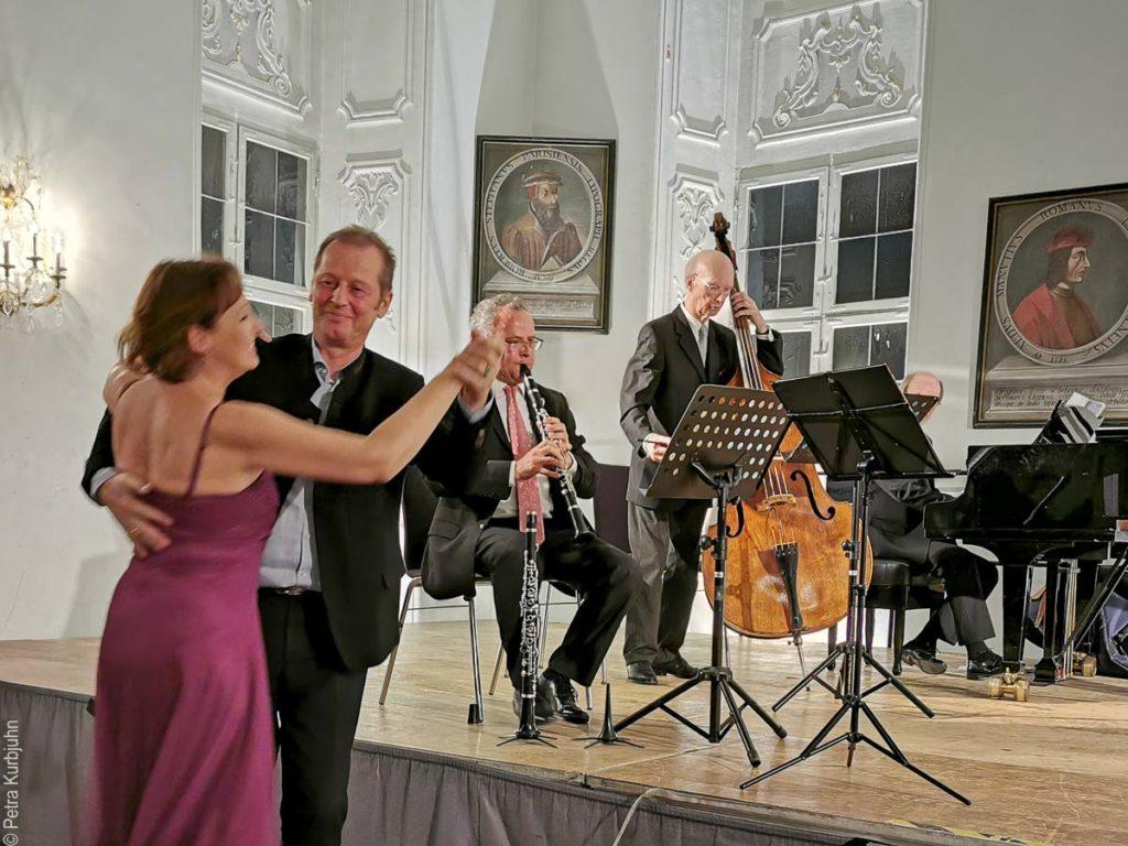 Rosenmontagskonzert Tanz