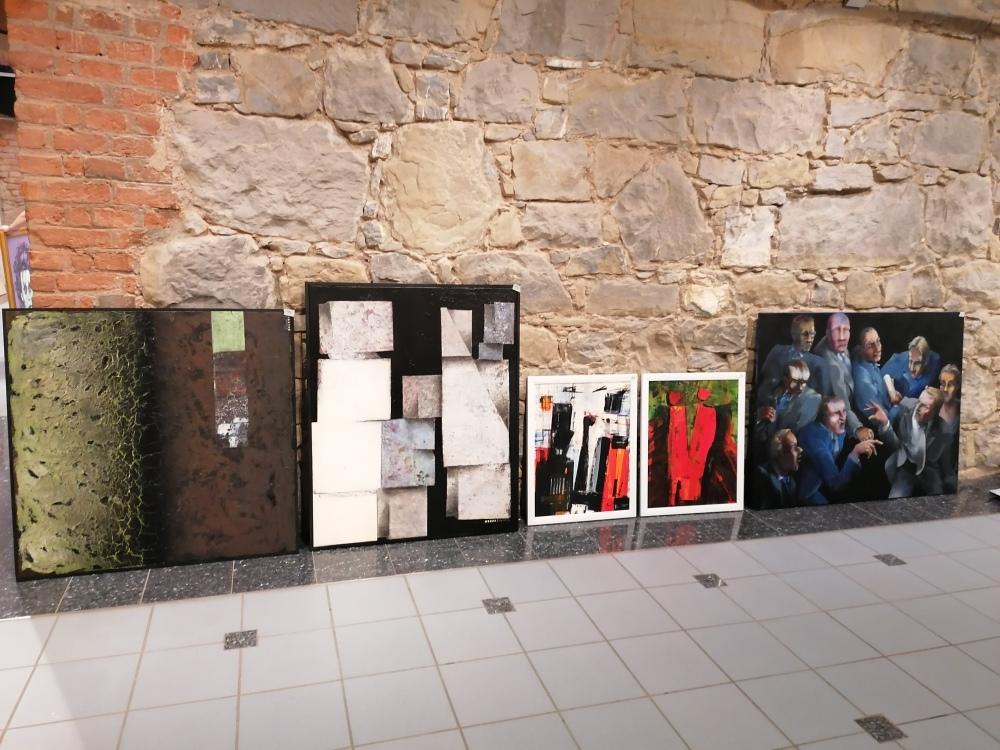 Bilder für Landkreisausstellung