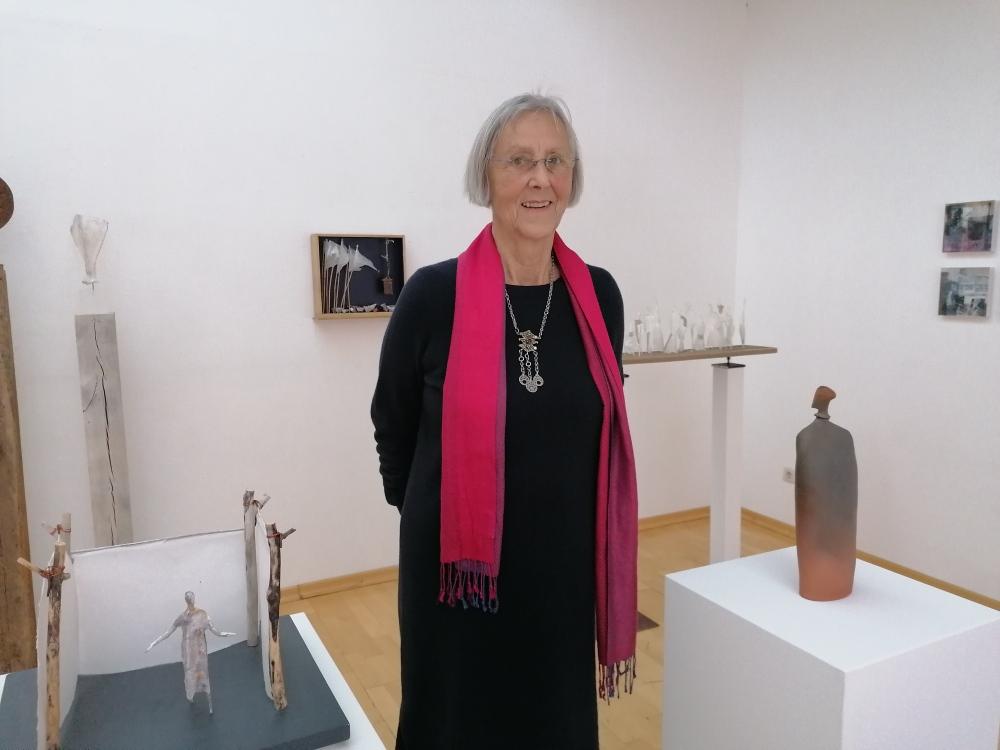 Objektkunst Marieluise Wittreich