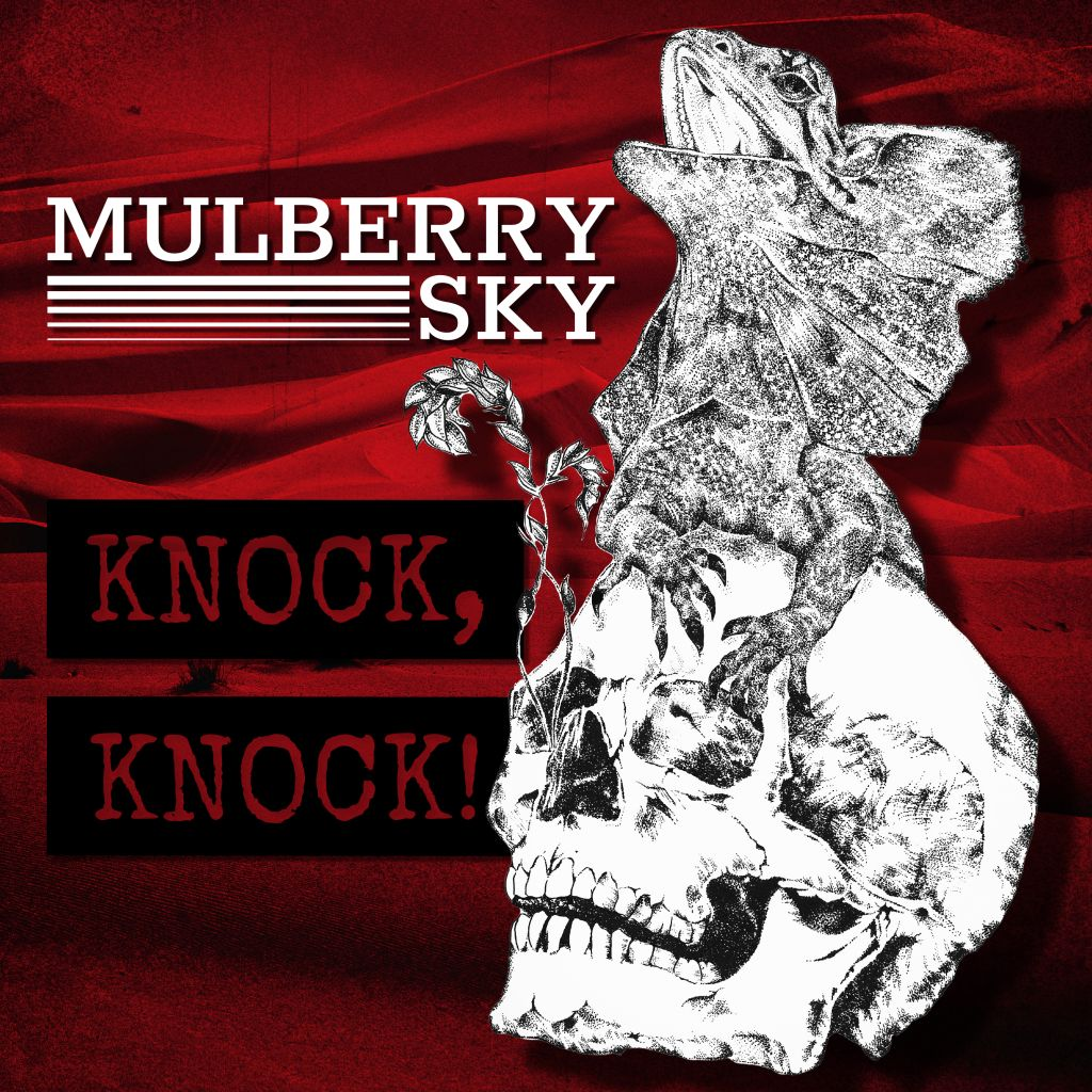 Mulberry Sky