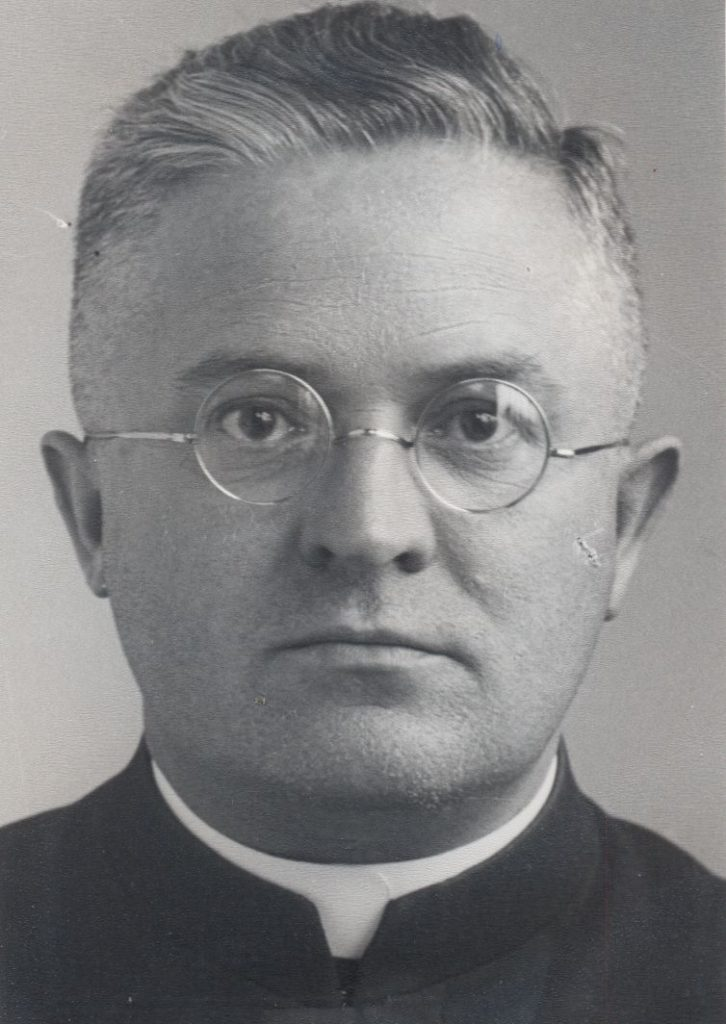 Johann Trasberger Kriegsende