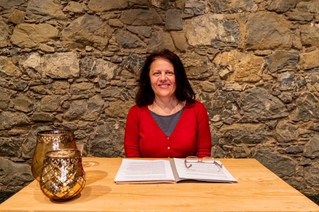 Barbara Wank