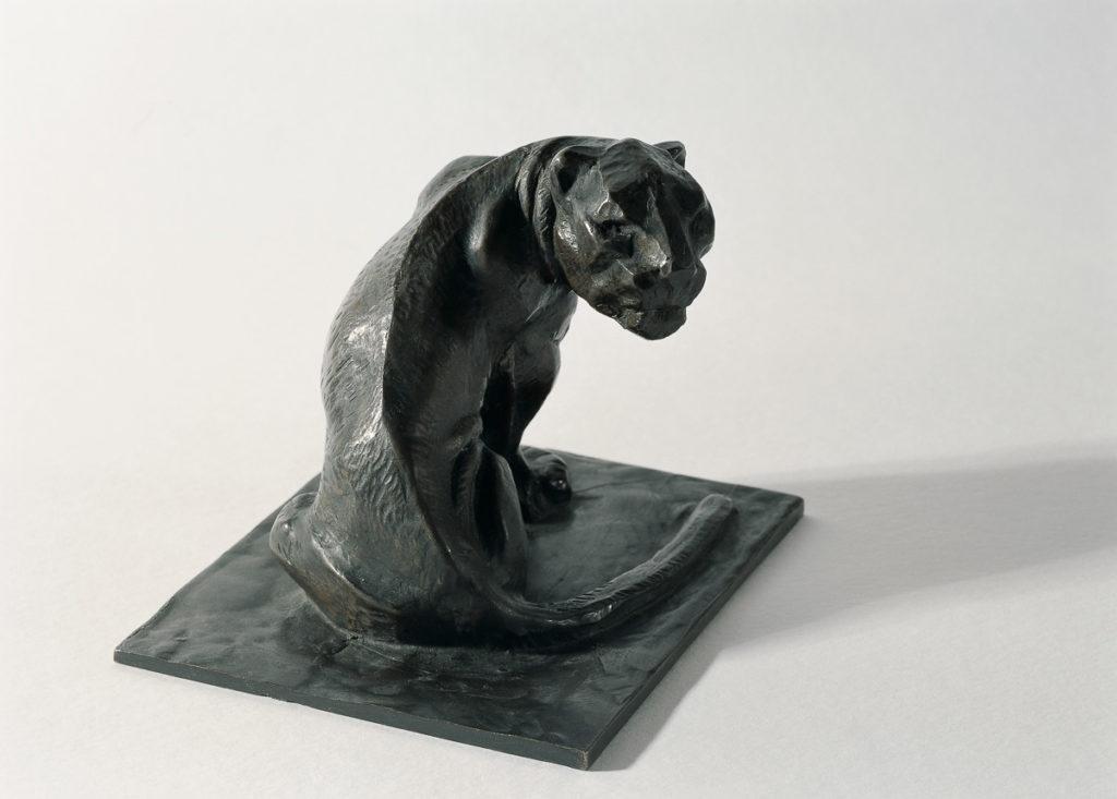 Der Panther Marc