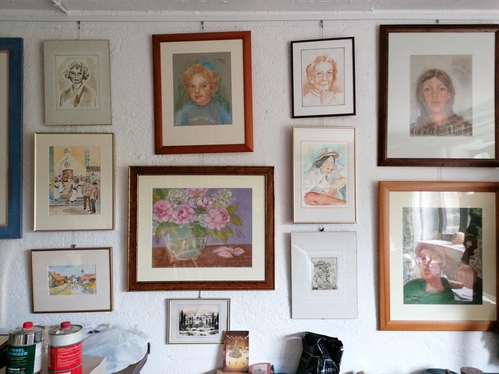 Atelier Helene Fromm