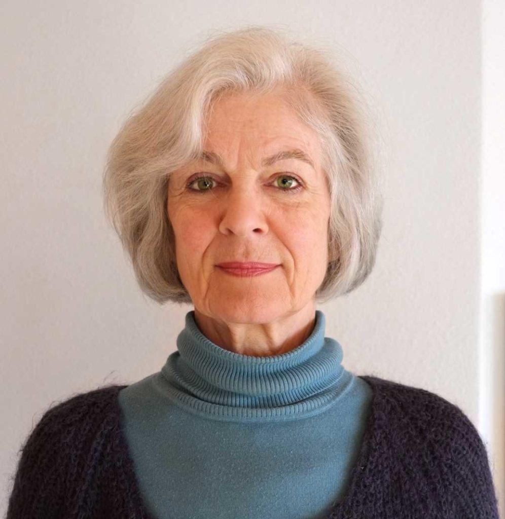 Helga Lucia Kordecki