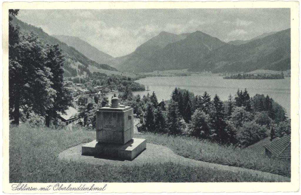 Oberlanddenkmal