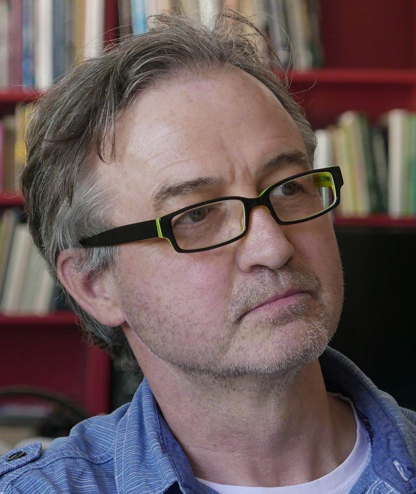 Prof. Eckard Rocholl