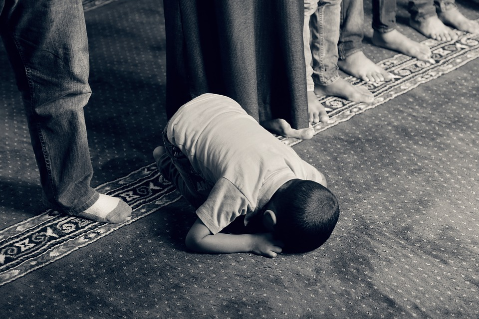 Muslimfrage