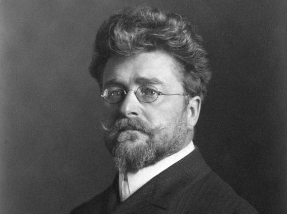 Ludwig Ganghofer 100. Todestag 2020
