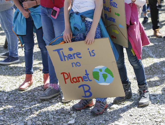 Sozial-ökologische Transformation