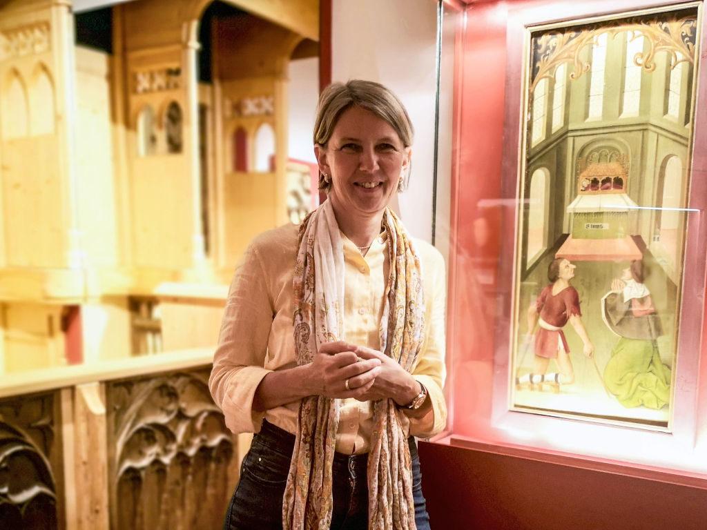 Museum Tegernseer Tal - Birgit Halmbacher
