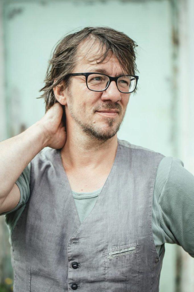 Jochen Strodthoff Fenster zum Hof