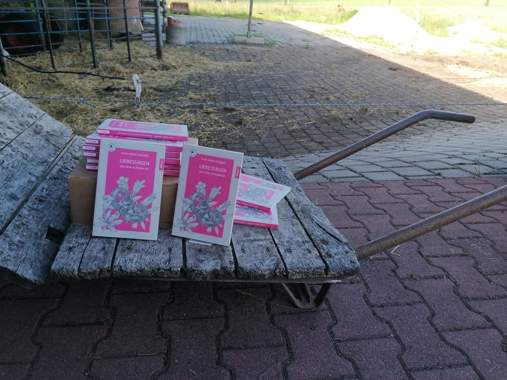 Liebessagen Karl-Heinz Hummel