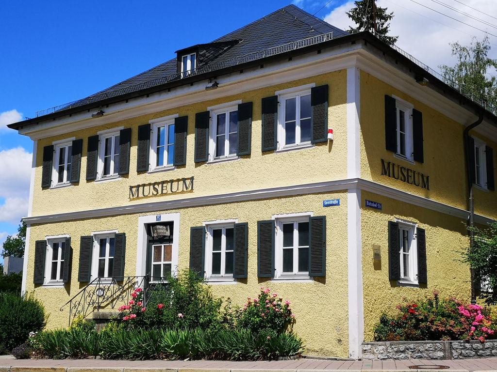 Das Museum Tegernseer Tal