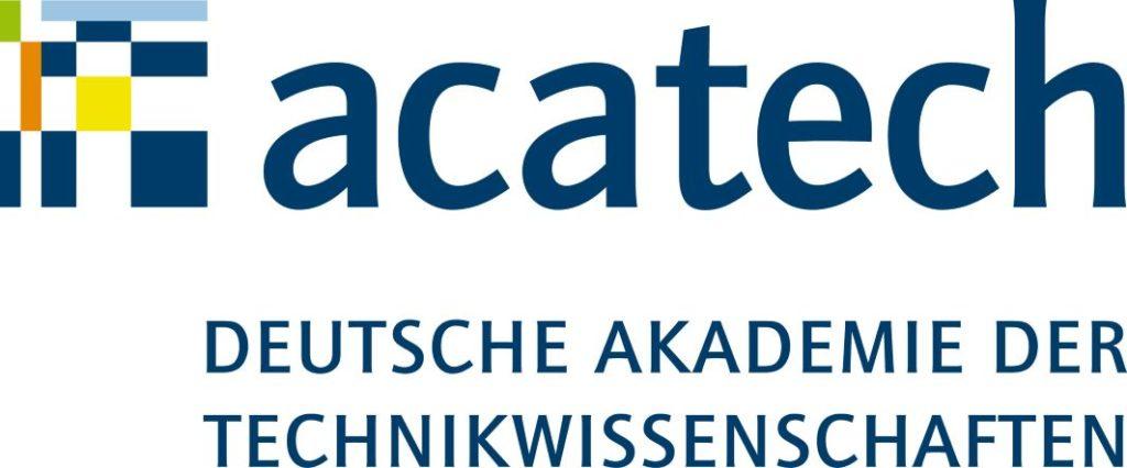 acatech Logo