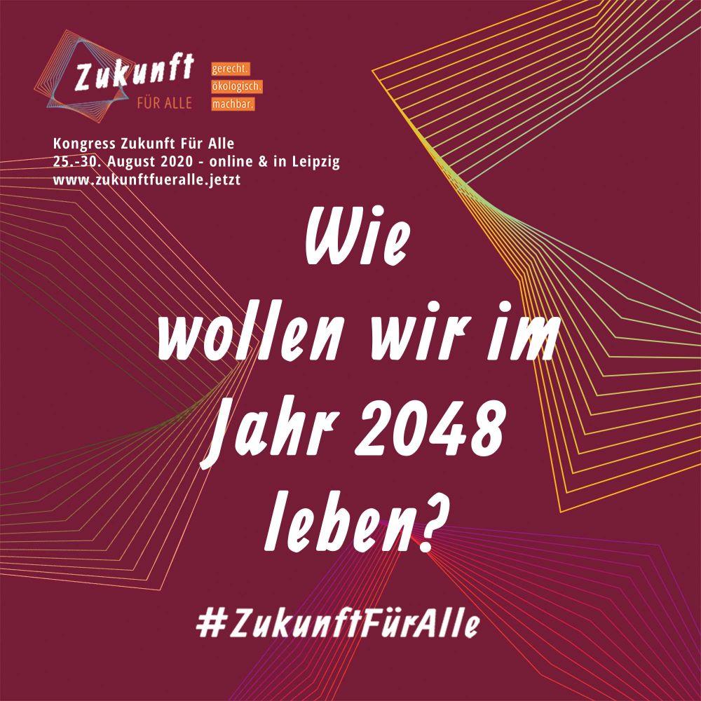 Zukunft für Alle