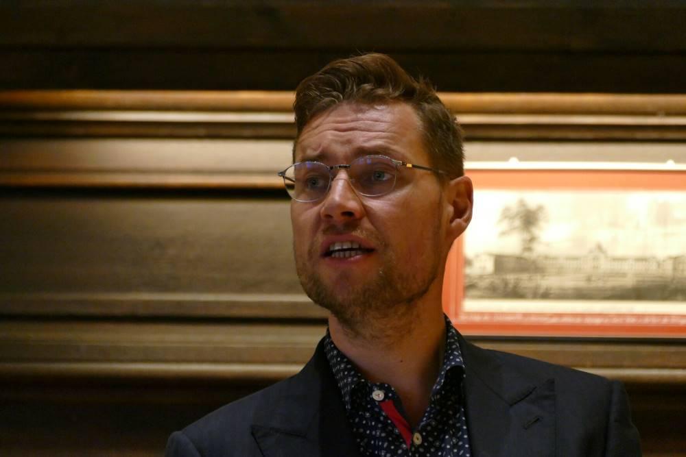 Michael Ende-Seidel