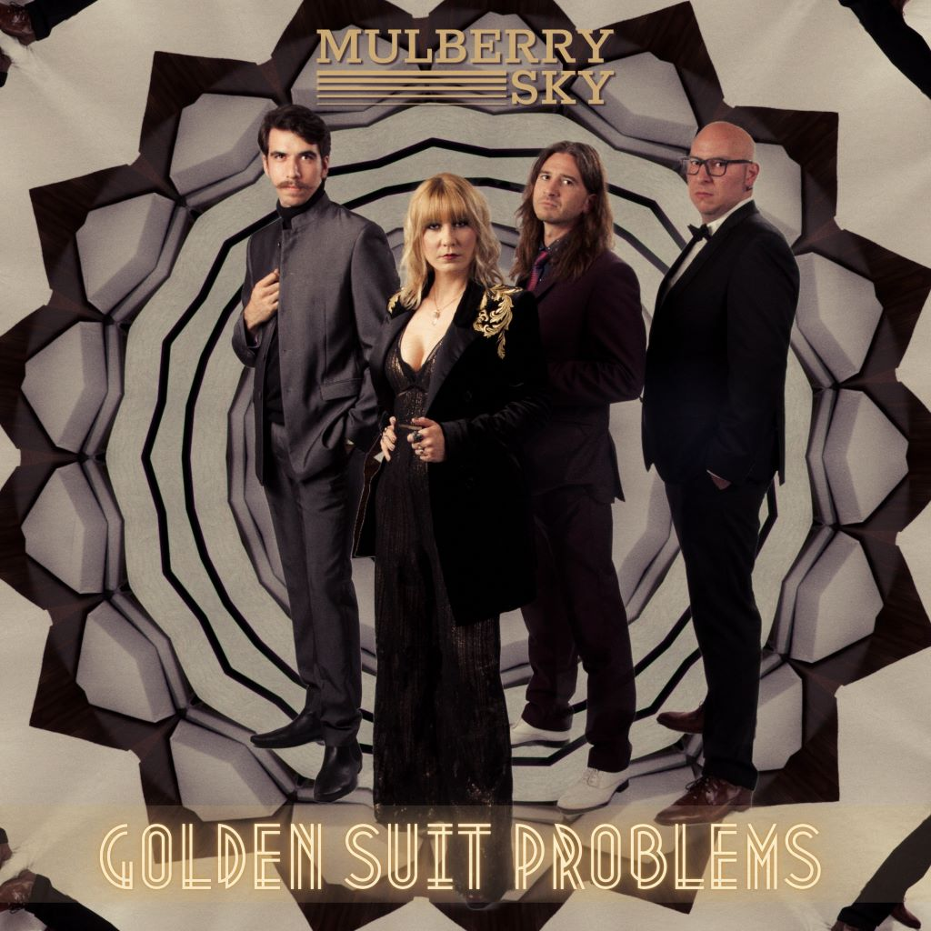 Mulberry Sky Single-Release