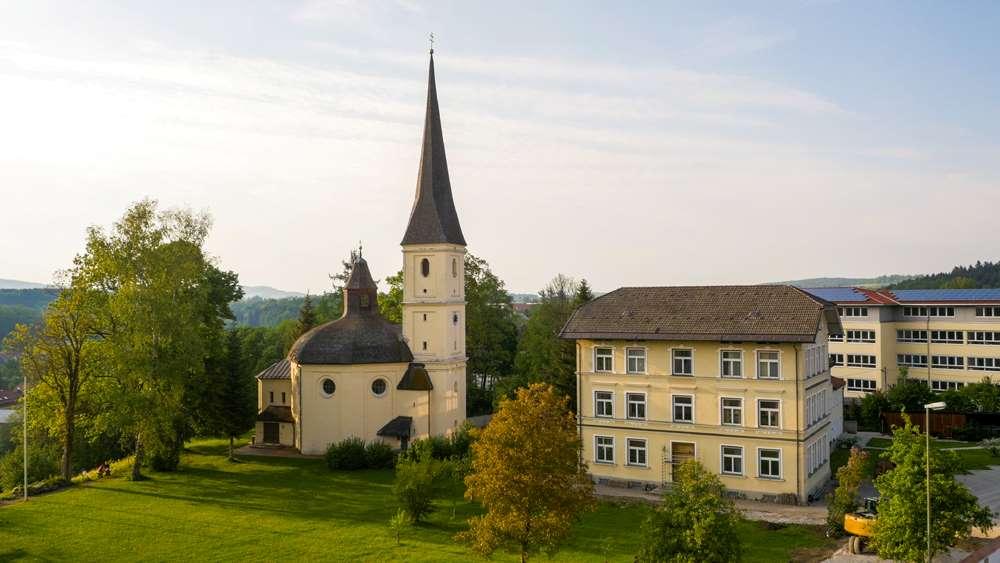 Kulturherbst auf der Klosterwiese