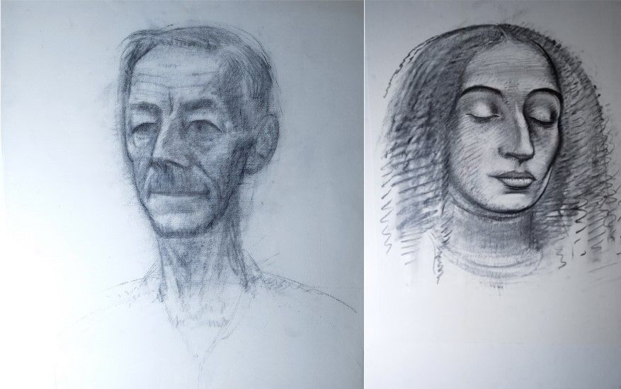 Peter Loew Porträts