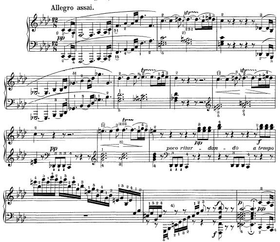 Beethoven-Klavierkonzert