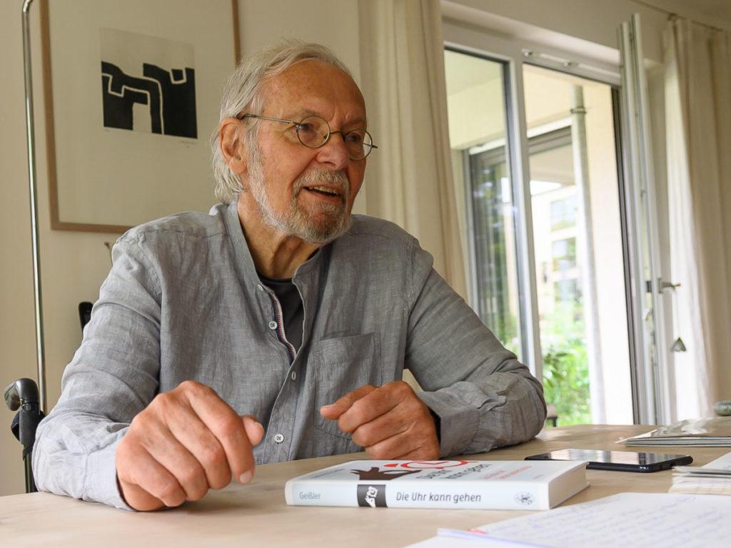 Karlheiz Geißler
