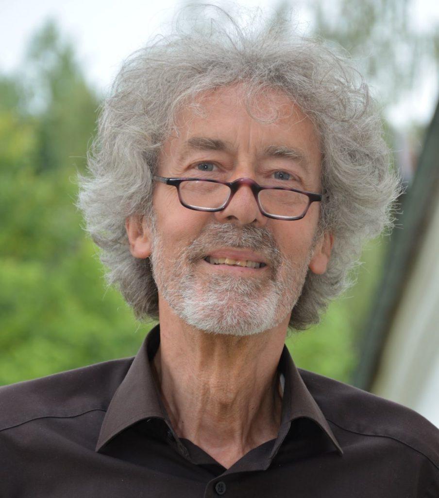 Peter Coreth
