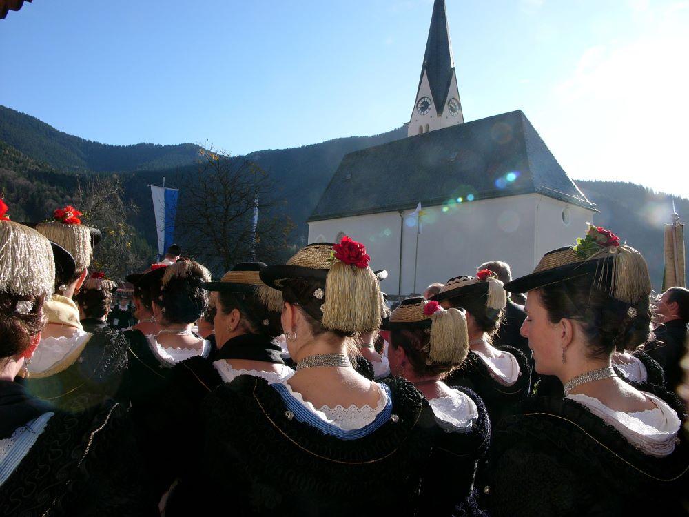 Schalkfrauen