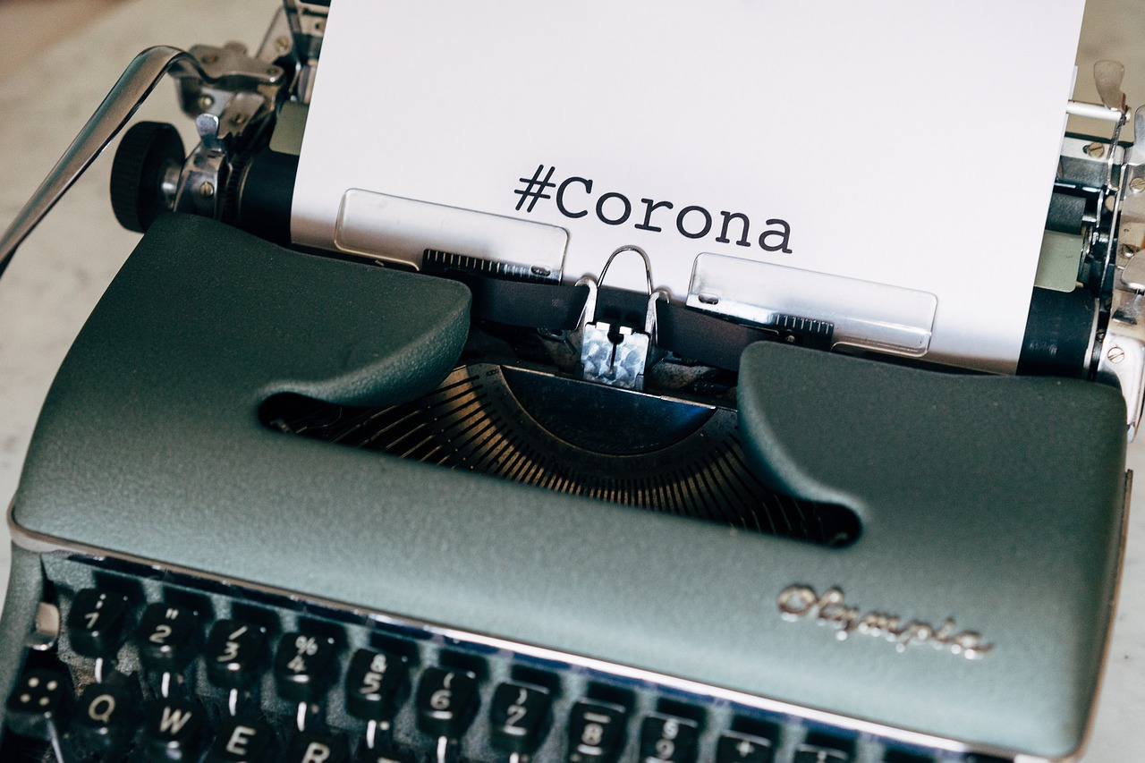 Corona in den Medien