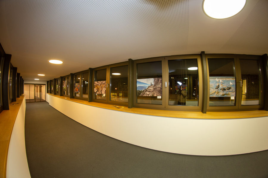 Fotoausstellung in Miesbach