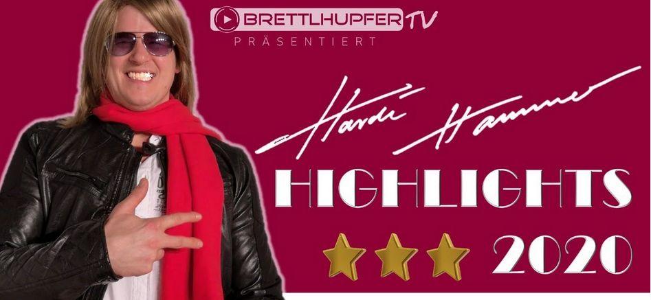 BrettlhupferTV