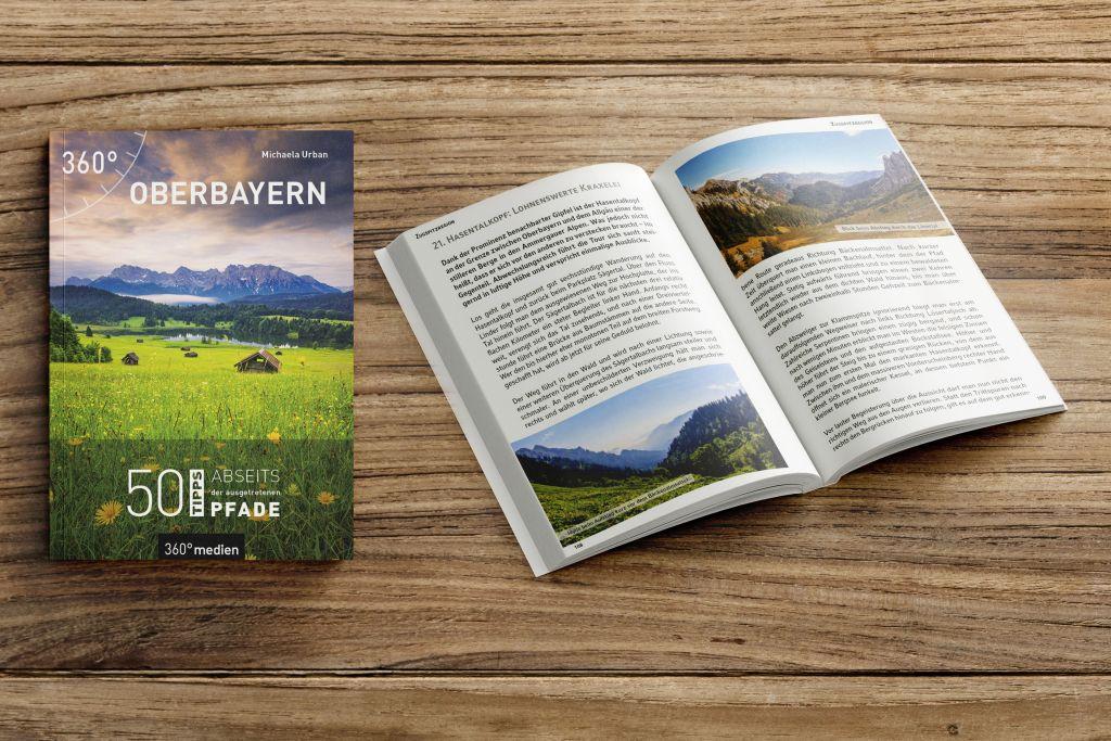 Oberbayern Reiseführer