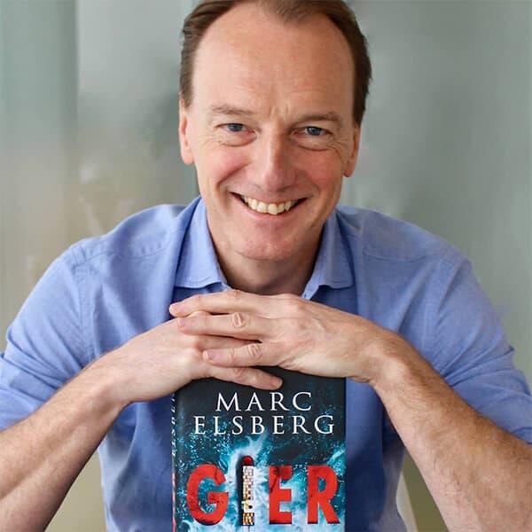 Marc Elsberg Kooperation