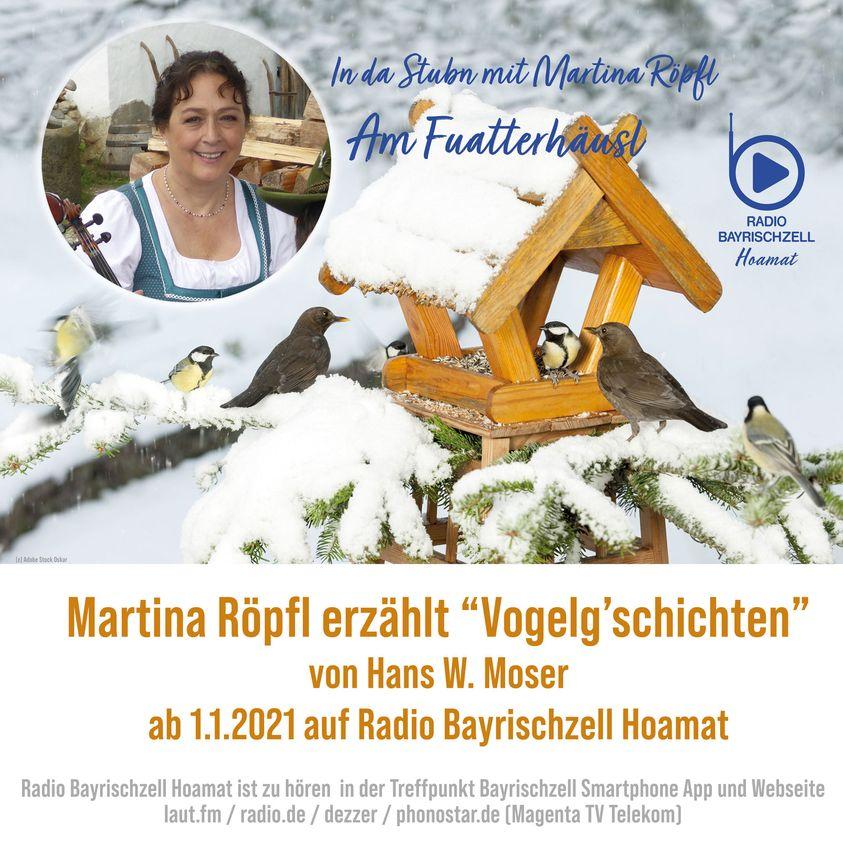 Radiosender in Bayrischzell