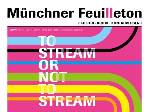 Münchner Feuilleton