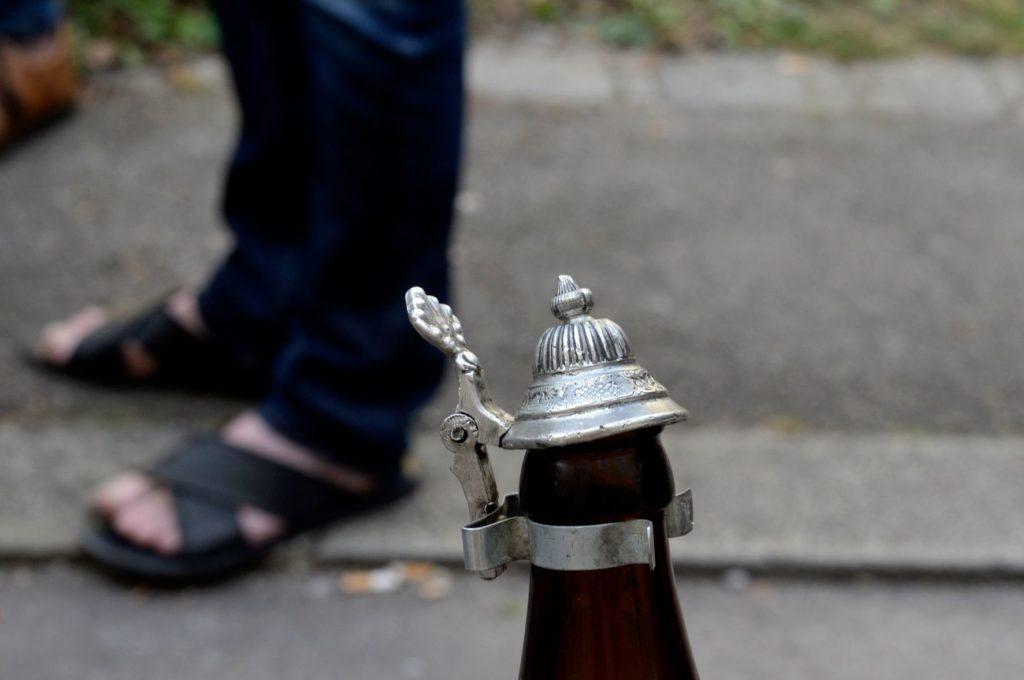 Bierseidl