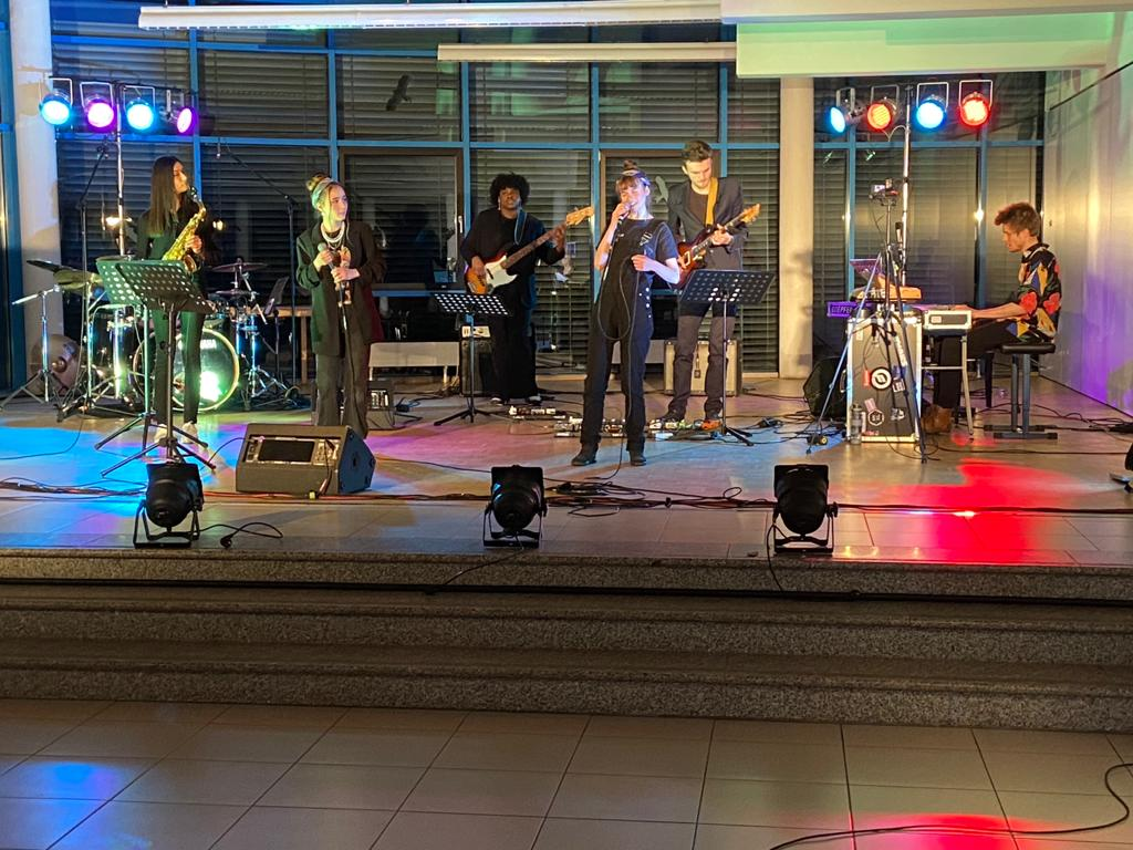 Streaming-Konzert in Otterfing