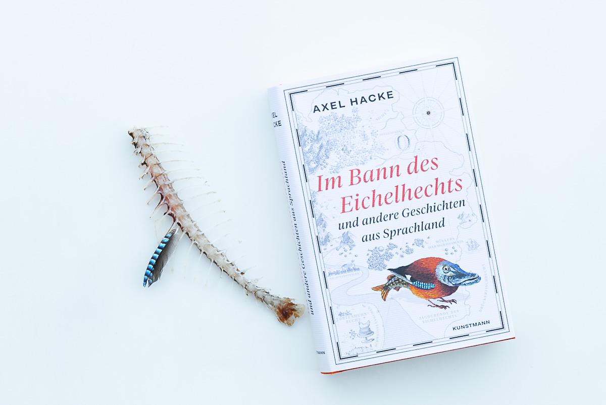Sprachland Eichelhecht-PK