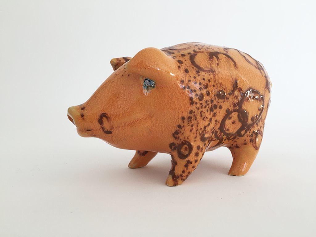 Keramik Hilo Fuchs