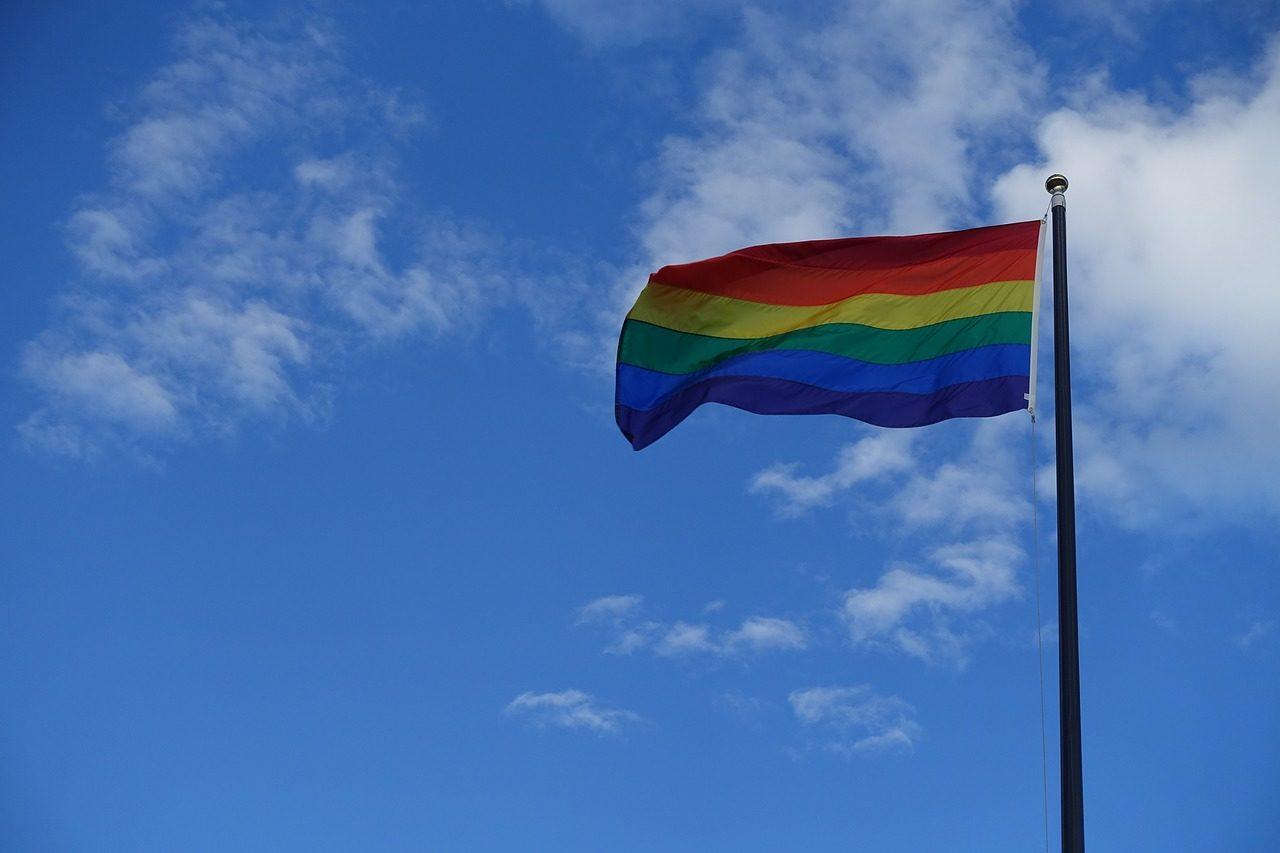 Zeichen der Queer-Bewegung