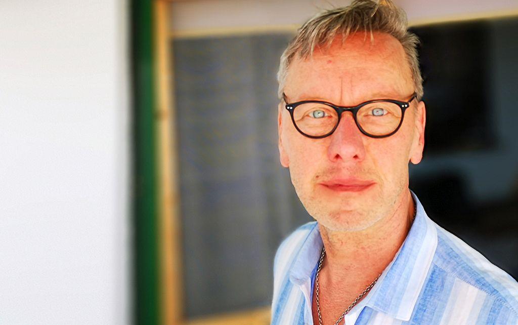 Autor Luca Rohleder beschäftigt sich mit dem Thema Hochsensibilität und Liebe