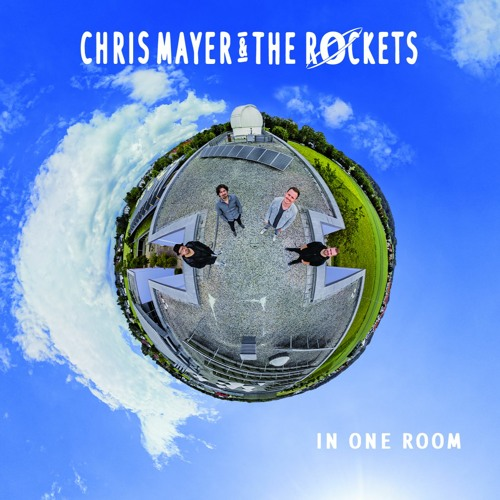 Chris Mayer & The Rockets