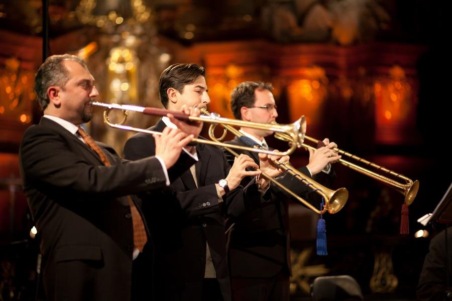 Das Internationale Musikfest Kreuth
