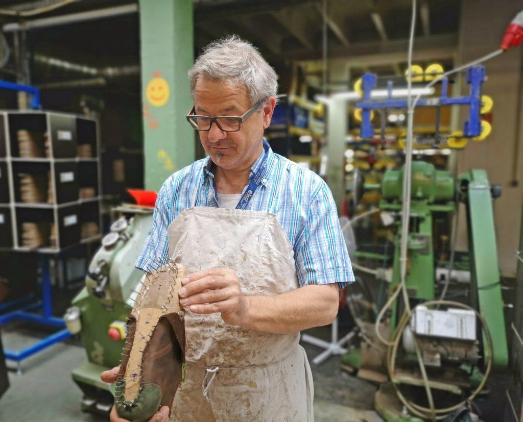 Waldviertler selber machen - an der GEA Akademie mit Toni Schuster