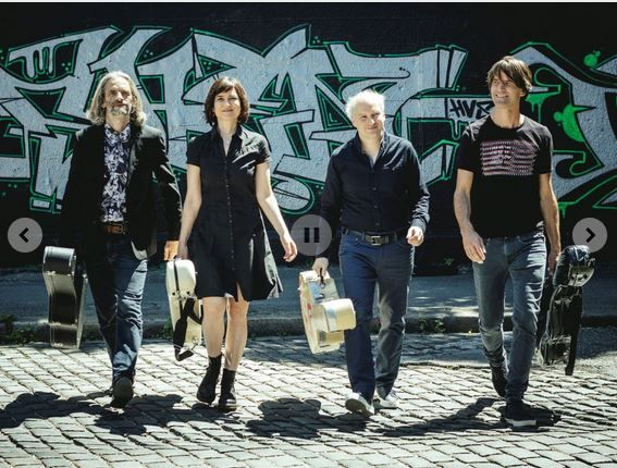 Machado Quartett