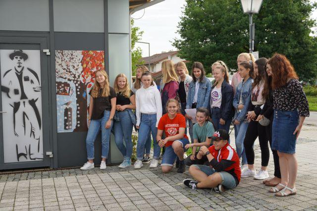 Beuys-Eiche