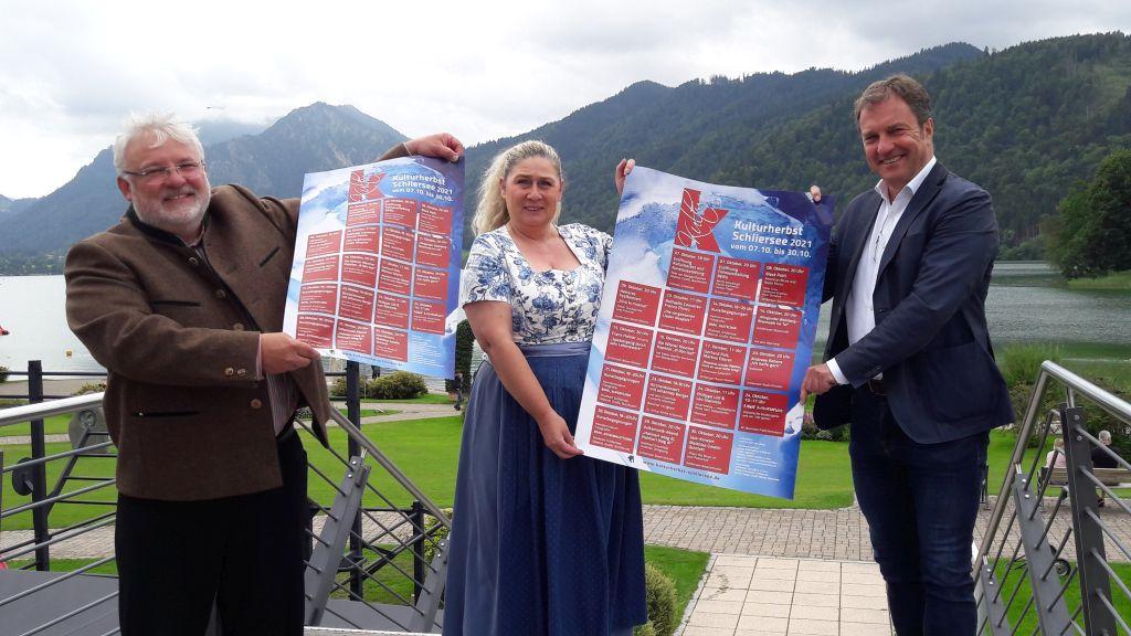 Kultur in Schliersee