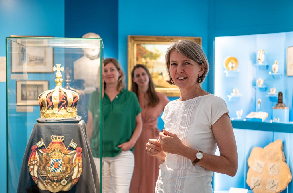 Lange Nacht der Kunst 2021 - das Museum Tegernseer Tal zeigt die Dauer- und Sonderausstellung
