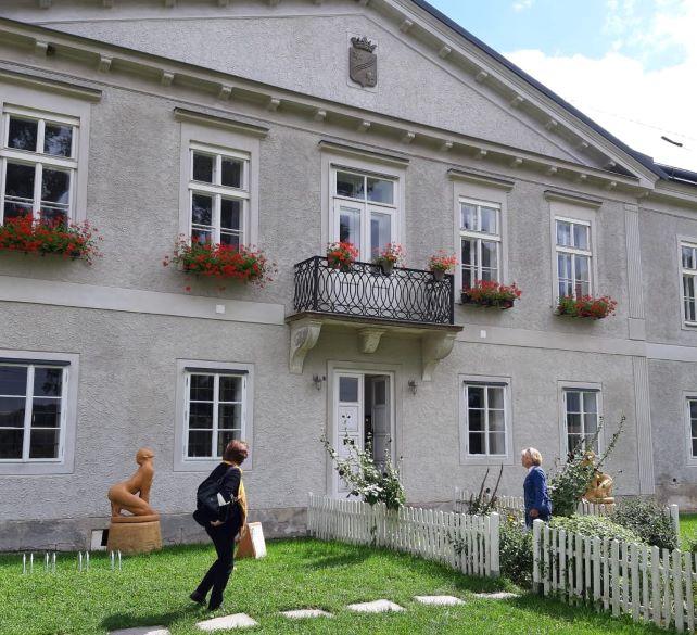 Schloss Ebergersch
